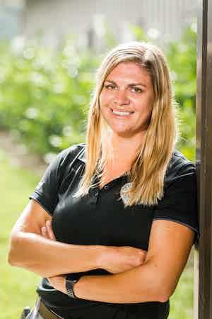 Main Profile Photo Meghan Breen