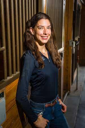 Main Profile Photo Emilie Setlakwe