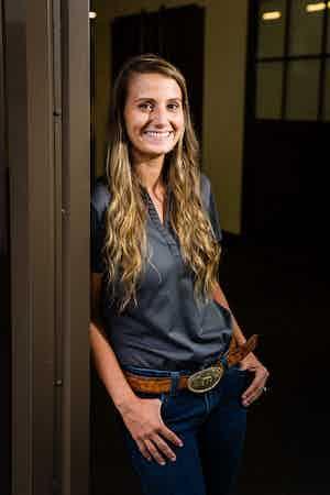 Main Profile Photo Brittany Harvey